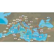 Mapa: 5, Gibraltar