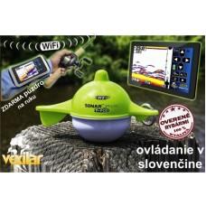 Vexilar Sonarphone SP100 Wifi sonar - tablet, smartfon