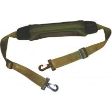 Ramenný pás na tašku polstrovaný