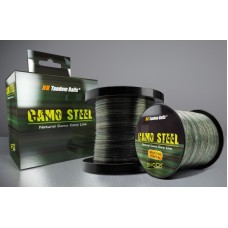 Silon Camo Steel 600 m 0,286 mm