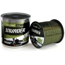 Silon Invader Ultra Mono 1200 m  Translucent olive