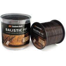 Silon Balistic MF - Dark brown