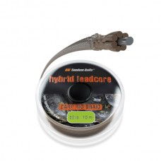 FC Hybrid Leadcore 50 lb / 10 m Gravel