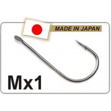 Professional Match rybárske háčiky  M X1 - TB