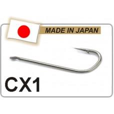 Professional Competition rybárske háčiky  C X1 - TB