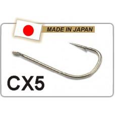 Professional Competition rybárske háčiky  C X5 - TB