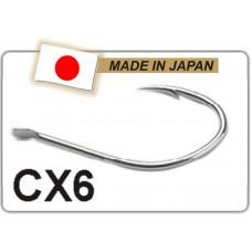 Professional Competition rybárske háčiky  C X6 - TB