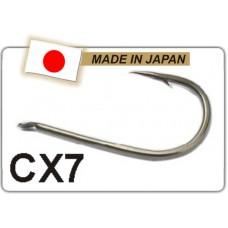 Professional Competition rybárske háčiky  C X7 - TB