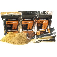 Boilies zmes Pure fish mix