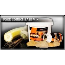 TANDEM BAITS TE Base Mix 1 kg Banana&Spice
