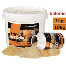 TANDEM BAITS TE Base Mix 1 kg Ultra Liver