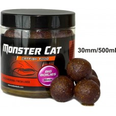Monster Cat BIG Boilies 30mm/330g - Tandem Baits