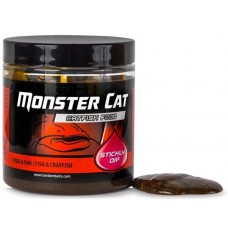 Monster Cat Sticky Dip 150ml - Tandem Baits