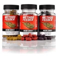 Method / Feeder Micro Chunks 7x11mm -  40g