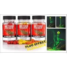Method/Feeder - Diffusion Micro Chunks - plávajúce 40g