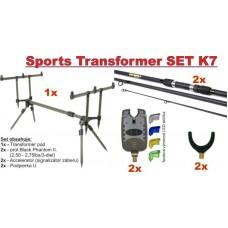 Sports Transformer SET K7