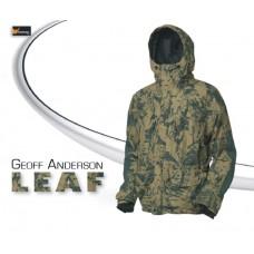 Dozer 3  Leaf (Camou) membránová bunda GEOFFAnderson XS