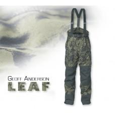 URUS 3 leaf nohavice  GEOFFAnderson