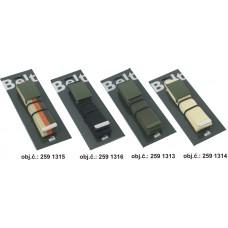 GEOFF opasok Multi Adjustable oliva/pracka oliva
