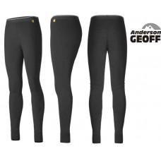 GEOFF spodné prádlo OTARA 150 pants (black)