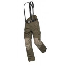 Geoff membránové nohavice URUS 4 (hnedé)