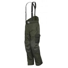 Geoff membránové nohavice URUS 4 (zelené)