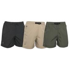 MAHI MAHI šortky - kraťasy GEOFFAnderson čierne