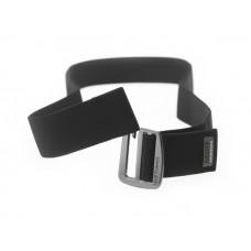 opasok/belt elastický (metal+black) S/M