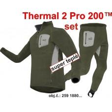 Thermal 2 PRO 200 SET (RosinGreen)