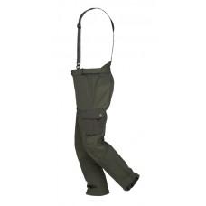 Nohavice GEOFF URUS 4 - Rozšírený pás