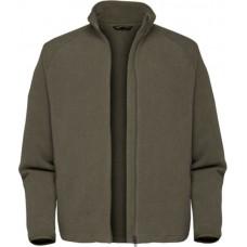 Dozer Fleece bunda (zelená)