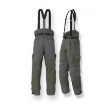 URUS 3 GEOFFAnderson nohavice zeleno šedé S