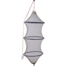 Prechovávacia sieťka na ryby