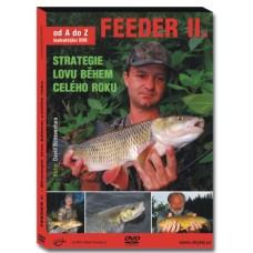 DVD Feeder II praxe počas celého roka s M.Horáčkem