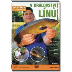 CD, DVD, VHS rybárske, poľov.,