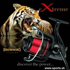 Feeder rybársky navijak Syntec Force Xtreme Feeder