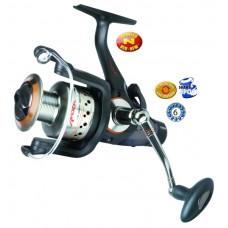 Rybársky navijak Radical Serum 650