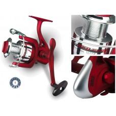 Rybársky navijak Cool Red Spin FD- predná brzda