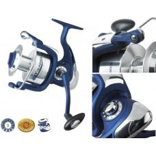 Rybársky navijak Cool Bayrunner FD- predná brzda