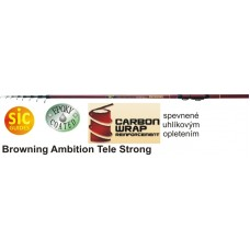 prút browning ambition tele strong 4,20 m