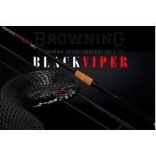 3.90m rybársky feeder prút Black Viper, -100g