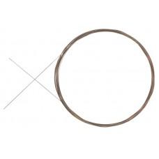 titánový drôt, 3m, Titanium Wire Spool
