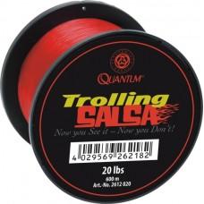 vlasec quantum trolling salsa 12lb/600m