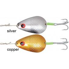 30g Silent Runner Spoon, copper