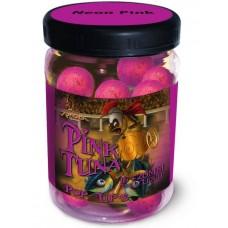 16+20mm Radical Neon Pop Up, Pink Tuna