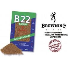 B22 Gardon, Groundbait 850g