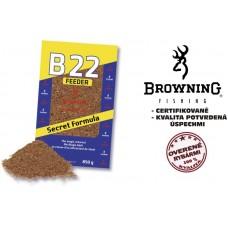 B22 Feeder, Groundbait 850g