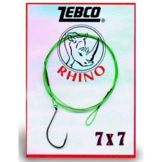 Lanko oceľové rhino steel traces 7x7,# 2
