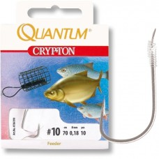 Nadväzec quantum crypton feeder # 10