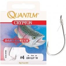 Nadväzec quantum  dart caster big trout BH, 10ks